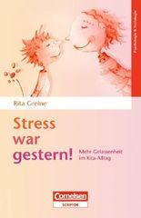 Psychologie & Soziologie / Stress war gestern