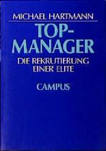 Topmanager