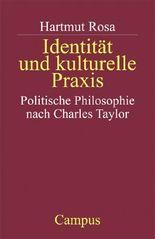 Identität und kulturelle Praxis