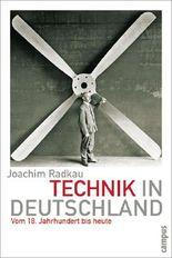 Technik in Deutschland