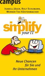 Simplify your IT
