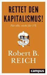 Rettet den Kapitalismus!