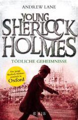 Young Sherlock Holmes - Tödliche Geheimnisse