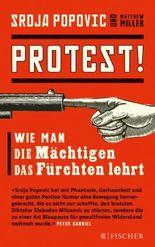 Fischer Paperback / Protest!