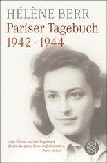 Pariser Tagebuch 1942-1944