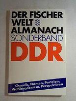Der Fischer Weltalmanach. Sonderband DDR.