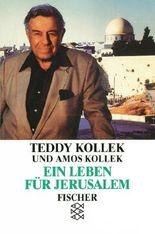 Ein Leben für Jerusalem