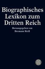 Biographisches Lexikon zum Dritten Reich