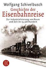 Geschichte der Eisenbahnreise