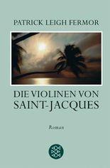 Die Violinen von Saint-Jacques