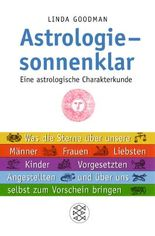 Astrologie - sonnenklar