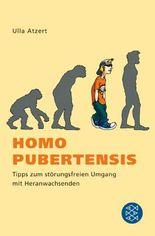 Homo pubertensis