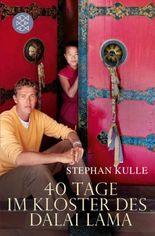 40 Tage im Kloster des Dalai Lama
