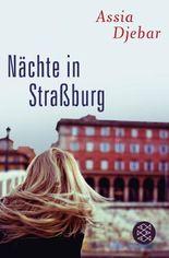 Nächte in Straßburg