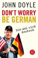 Don't worry, be German