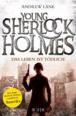 Young Sherlock Holmes - Das Leben ist tödlich