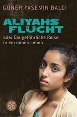 Aliyahs Flucht