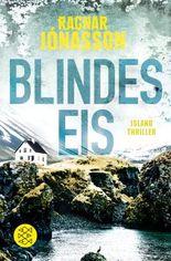 Dark Iceland / Blindes Eis