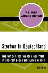 Sterben in Deutschland