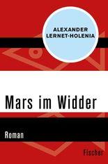 Mars im Widder
