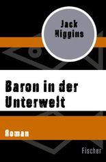 Paul Chavasse / Baron in der Unterwelt