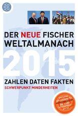 Der neue Fischer Weltalmanach 2015