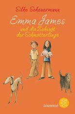 Emma James und die Zukunft der Schmetterlinge