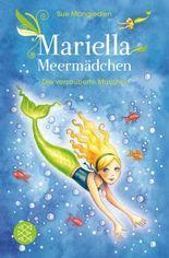 Mariella Meermädchen – Die verzauberte Muschel