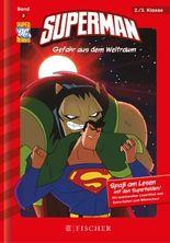 Superman: Gefahr aus dem Weltraum
