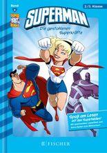 Superman 06: Die gestohlenen Superkräfte