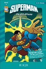 Superman: Die UFO-Attacke