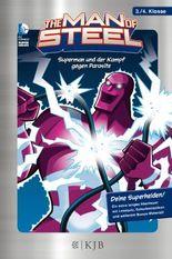 Man of Steel / The Man of Steel: Superman und der Kampf gegen Parasite