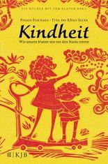 Die Bücher mit dem blauen Band / Kindheit – Wie unsere Mutter uns vor den Nazis rettete