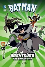 Batman – Abenteuer aus Gotham City
