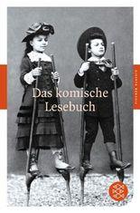 Fischer Klassik / Das komische Lesebuch