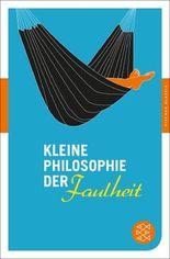 Fischer Klassik / Kleine Philosophie der Faulheit