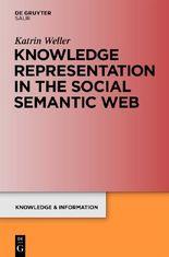 Knowledge Representation in the Social Semantic Web