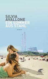 Ein Sommer aus Stahl: Roman