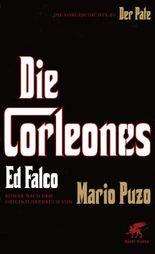 Die Corleones: Roman