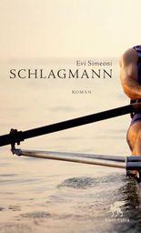 Schlagmann: Roman