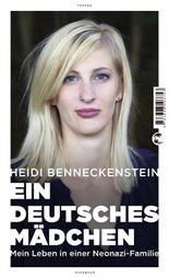 Ein deutsches Mädchen