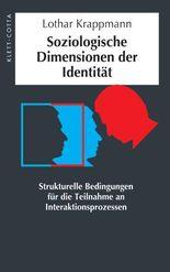 Soziologische Dimensionen der Identität