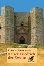 Kaiser Friedrich der Zweite