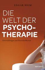 Die Welt der Psychotherapie