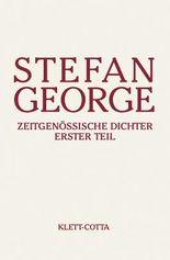 Sämtliche Werke in achtzehn Bänden / Zeitgenössische Dichter