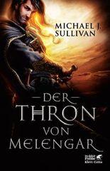 Riyria / Der Thron von Melengar