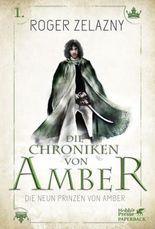Die Chroniken von Amber - Die neun Prinzen von Amber