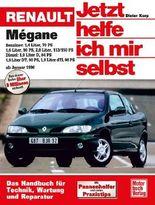 Renault Mégane ab Januar 1996