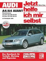 Audi A4 / A4 Avant ab Modelljahr 2000