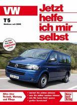 VW Transporter T5 / Multivan